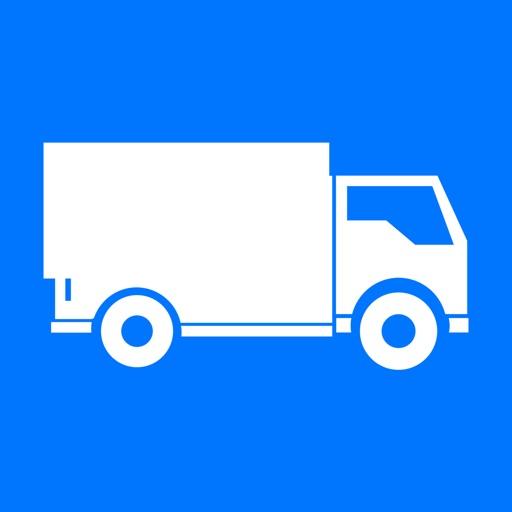 Permis C/CE - Examen camion
