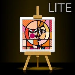 Art Quiz Lite - Which Artist Painted This?