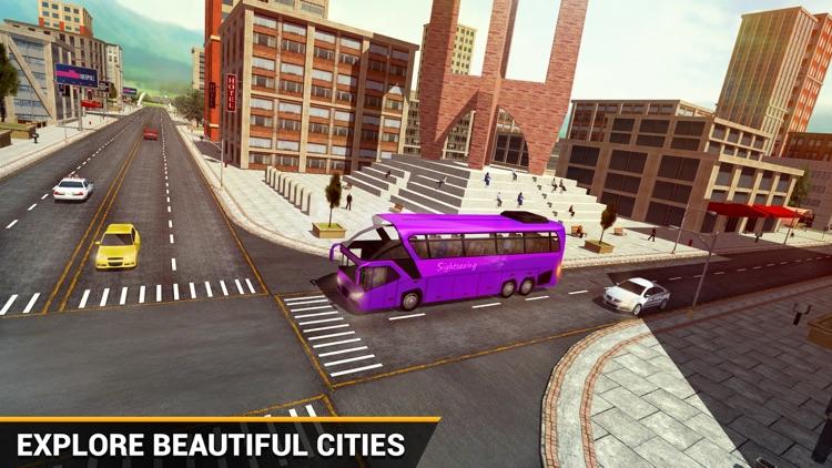 Bus Driver 2019 screenshot-4