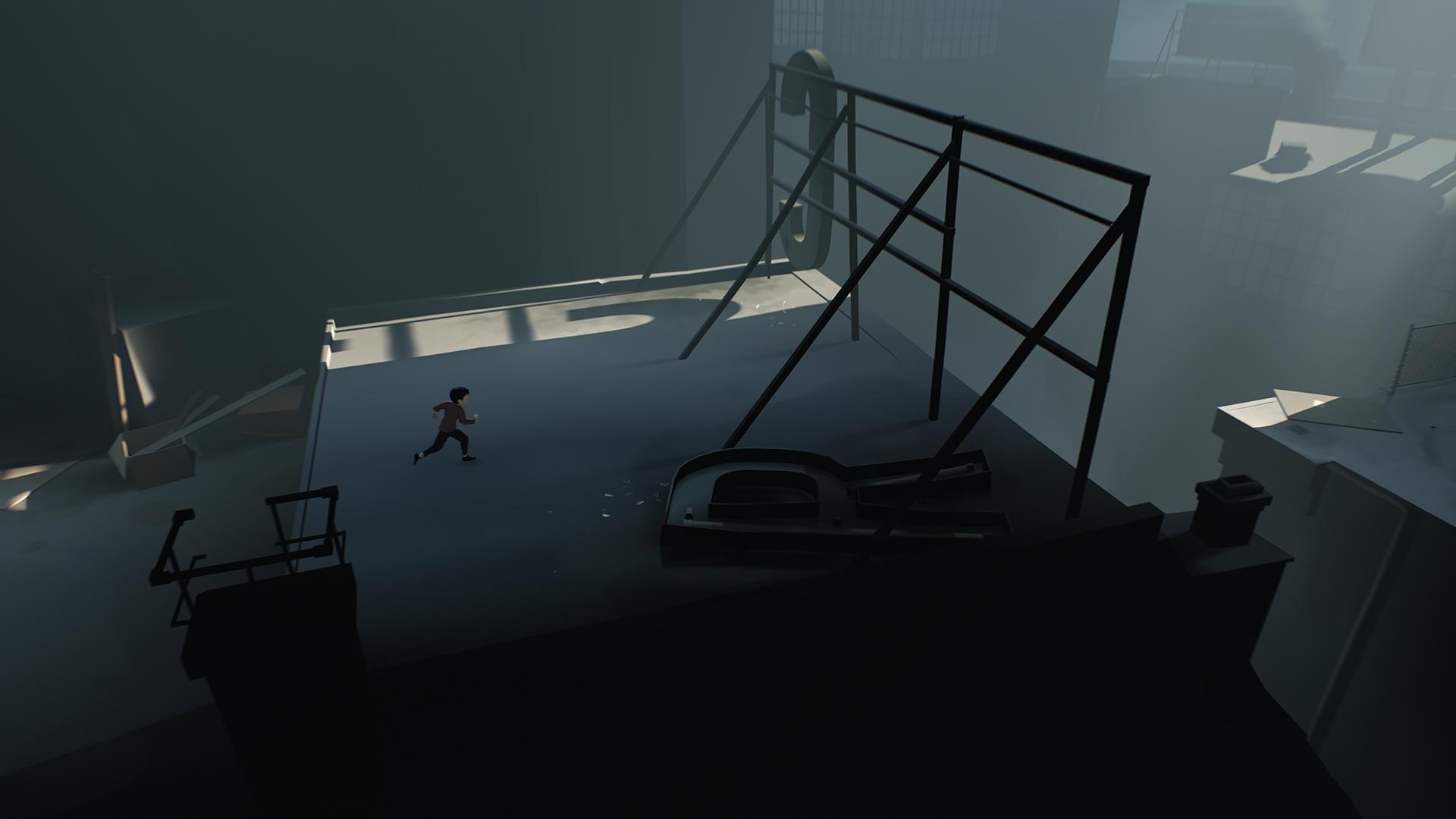 Playdead's INSIDE screenshot 15