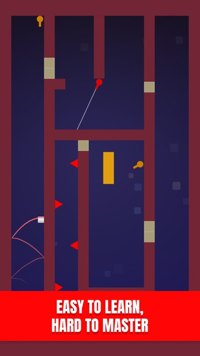 Image of Almost There: The Platformer for iPhone