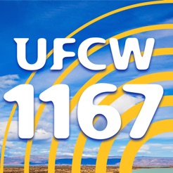 UFCW 1167 On The App Store