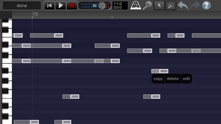Recording Studio Pro! screenshot-4