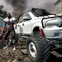 Truck Driver : Zombie Mode | Multiplayer