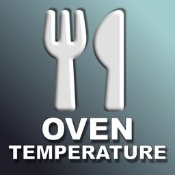 Oven Temperature Converter