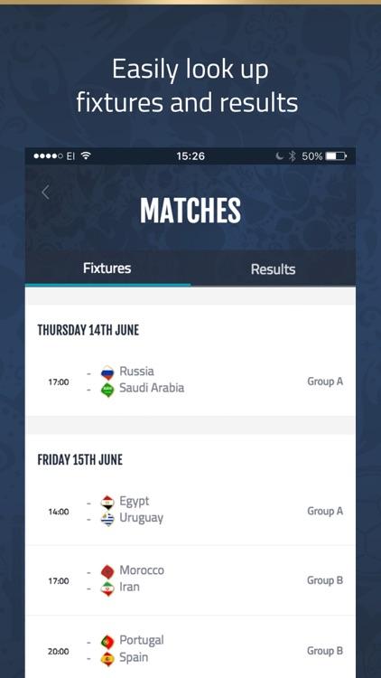 bettingexpert World Football screenshot-3