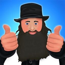 Shalomoji - Jewish Emojis, Gifs, & Stickers