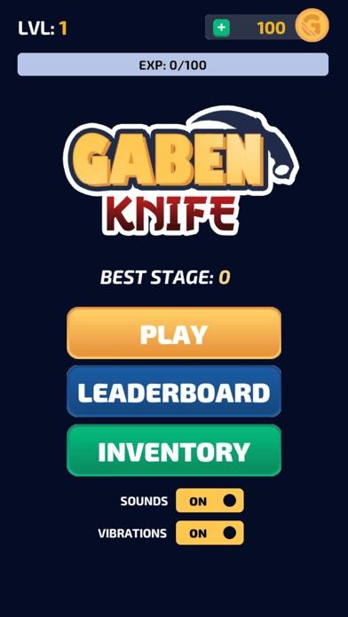 点击获取Gaben Knife