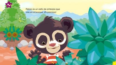 El oso Peloso screenshot 2