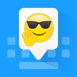 Facemoji Emoji Keyboard