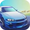 Drifting Nissan Car Drift - iPhoneアプリ