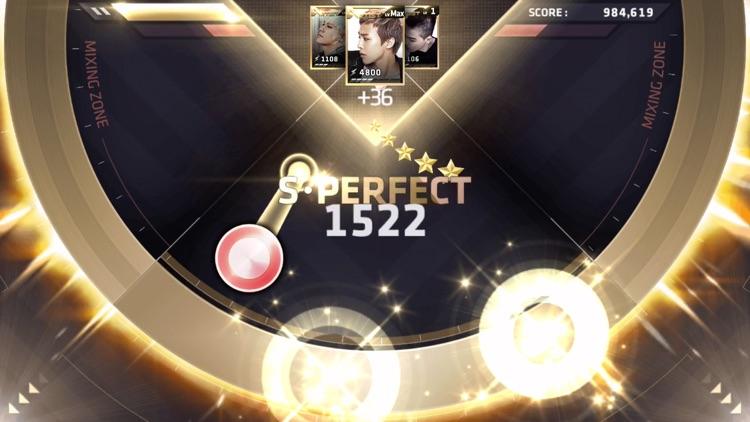 节奏大爆炸-BIGBANG成员代言,全明星音乐游戏 screenshot-4