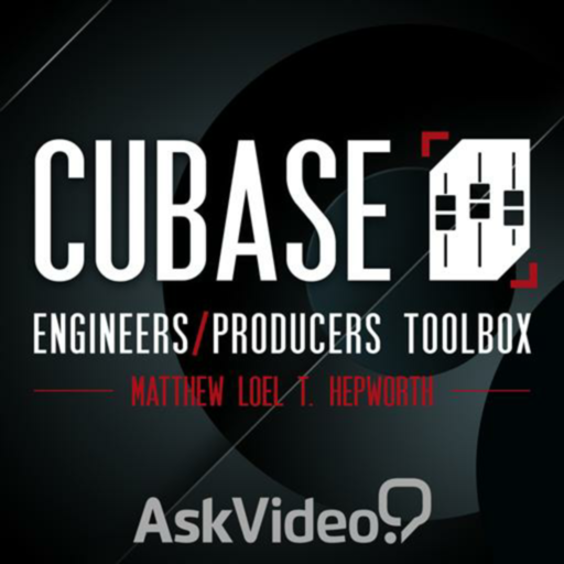 Engineers & Producers Toolbox
