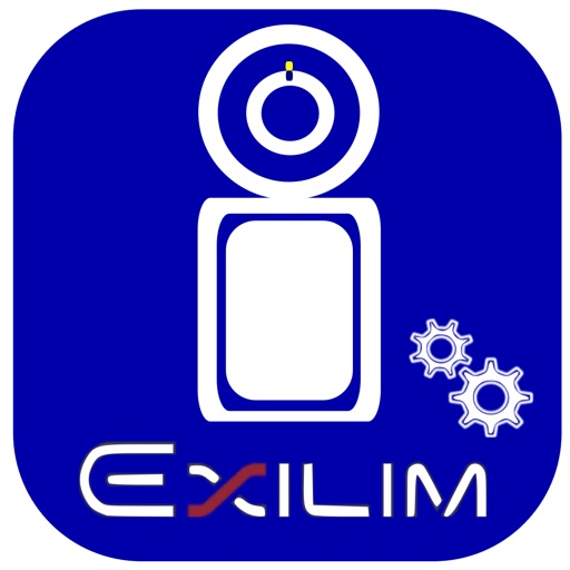 EXILIM Device Controller