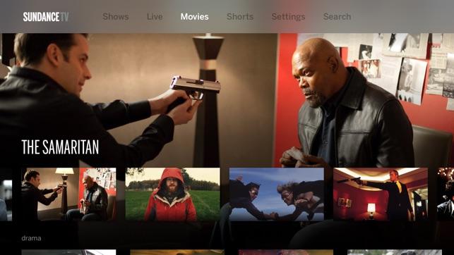 SundanceTV on the App Store