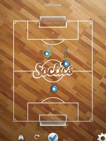 Soctics League Multiplayerのおすすめ画像5