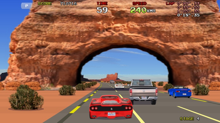 Final Freeway screenshot-3
