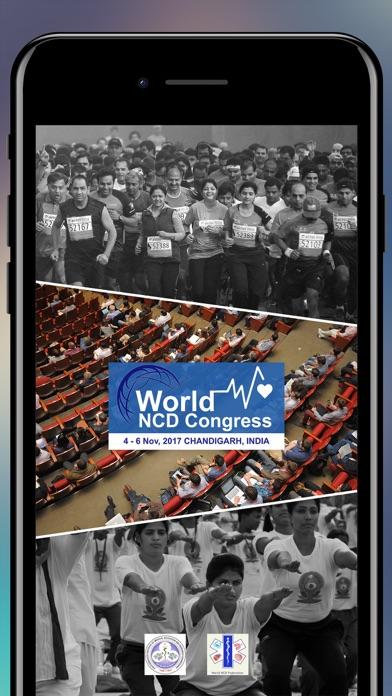 WNCD Congress 2017