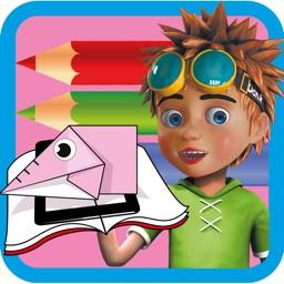 Make origami | Danik