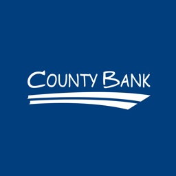 County Bank BIZ for iPad