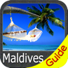 Maldives GPS Map Navigator - Flytomap