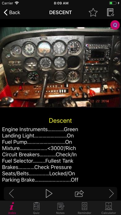 Preflight Cessna 140 Checklist | App Price Drops