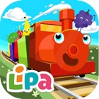 Lipa Train icon