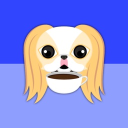 Blonde Lemon Japanese Chin