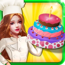 Bakery Cake Factory Empire Sim
