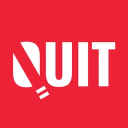 The Quit Smoking App