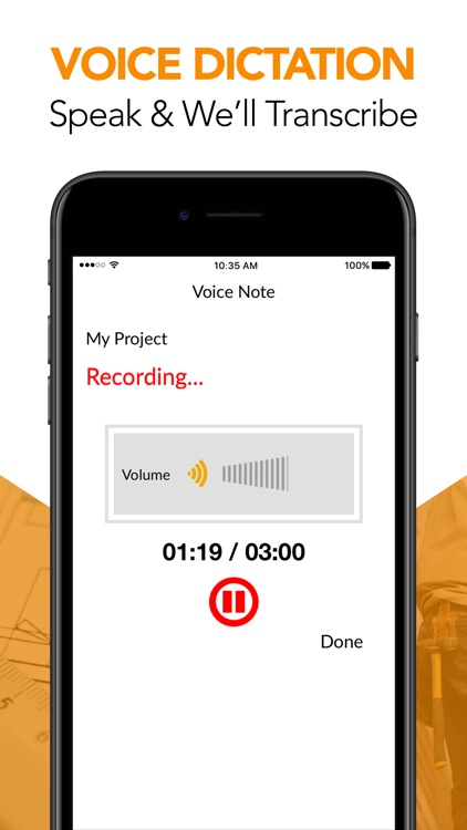 NoteVault Notes! Daily Reports