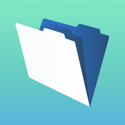 Ícone do app FileMaker Go 17