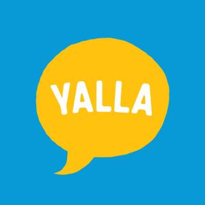 Yalla - Victoria BC app