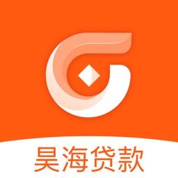昊海贷款-小额贷款分期借钱app