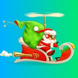 Merry Christmas Santa Treats