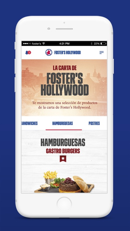 Foster's Hollywood screenshot-1