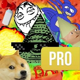 Dank MLG Pro - Meme Soundboard - App - iosfans com App Store