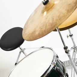 Learn how to play Drums PRO