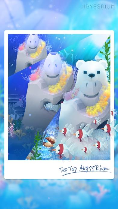 Tap tap fish abyssrium app voor iphone ipad en ipod for Tap tap fish halloween event
