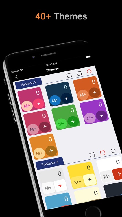 DayCalc - Note Calculator screenshot-4