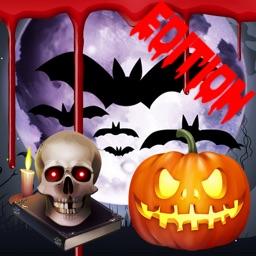 Magic Alchemist Halloween Ed.