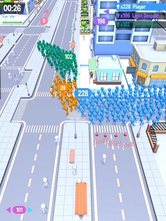 Crowd City screenshot 7