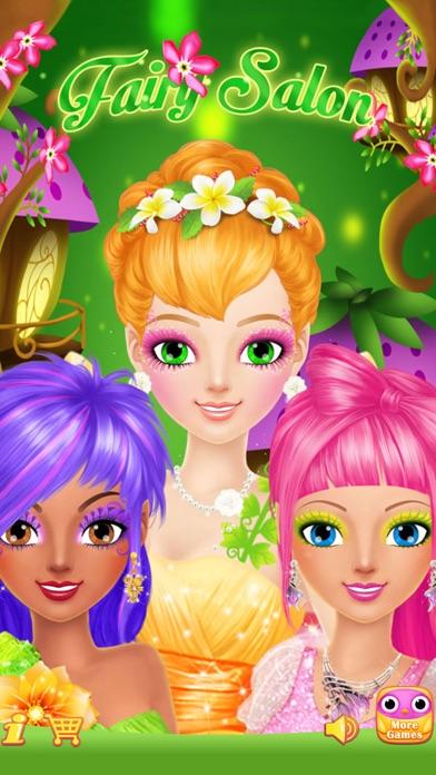 Fairy Salon™のおすすめ画像1