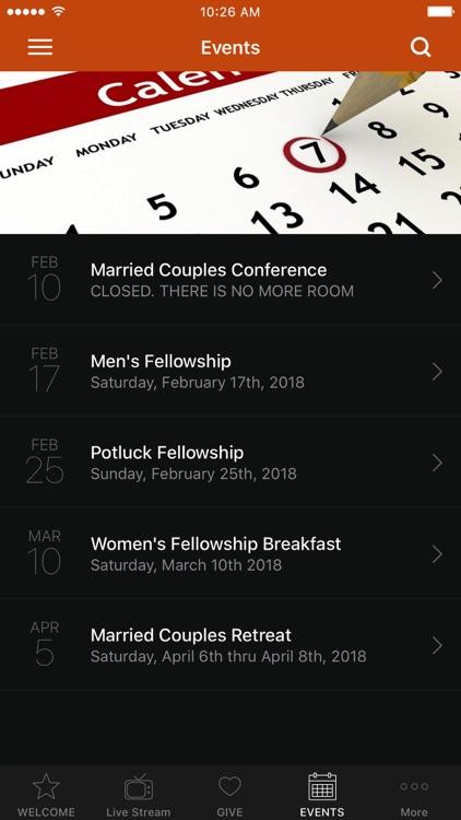 Life Together Fellowship