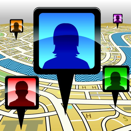 GPS Phone Tracker:GPS Tracking download