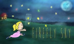 Firefly Sky