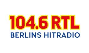 104.6 RTL Radio Berlin