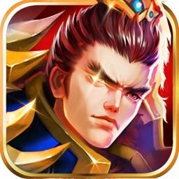 群英荣耀之战:策略三国游戏