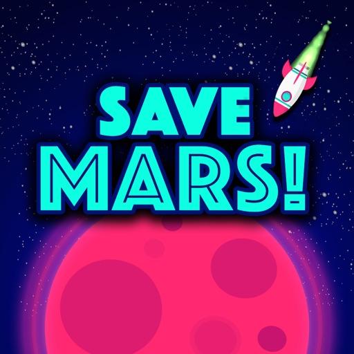 Save Mars!