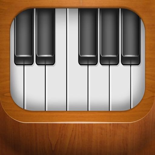 Virtual Piano Simulator! by Peaksel